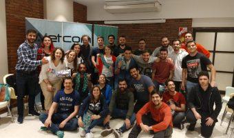 wetcom team